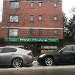 Photo de Restaurant Hoai Hiong