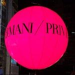 Foto de Armani/Prive