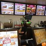 Photo of Burger King Kawaracho Sanjo