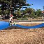 Foto de Victor Harbor Beachfront Holiday Park