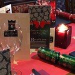 Christmas @ The Rivington Pub & Grill 🎄🎁