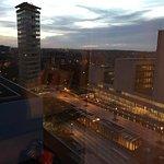 Photo of Novotel Den Haag World Forum