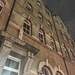 Foto di Jack the Ripper Tours