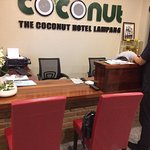 The Coconut Hotel