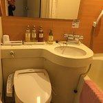 Photo of Kyoto Daiichi Hotel