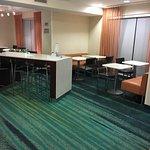 Foto di SpringHill Suites Richmond Virginia Center