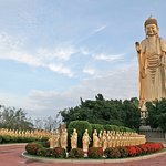 Monastero di Fo Guang Shan