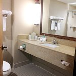 Foto de Holiday Inn Express Breezewood
