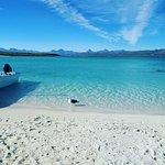 Playa Isla Coronado
