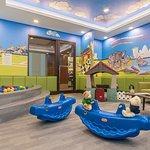 Cubbies Room