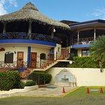 Hotel Cuna del Angel Foto