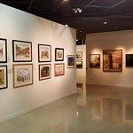 National Visual Arts Gallery Foto