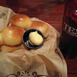 The best dinner rolls!