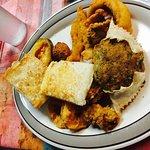 Bayou Delight Restaurant Foto