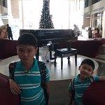 Centara Grand Phratamnak Pattaya Foto