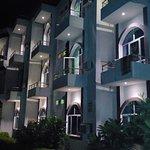 Bilde fra Hotel Riddhi Siddhi Resort and Restaurant