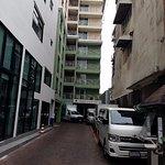 Foto de I Residence Hotel Sathorn