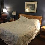 Sheraton Madison Hotel Foto