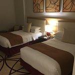 Photo de Marriott Executive Apartments Al Jaddaf, Dubai