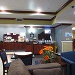 Foto de Holiday Inn Express & Suites Bakersfield Central