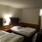Hotel Heidehof Garni Foto