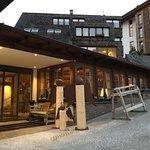 Photo of Posta Zirm Hotel