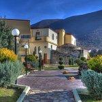 Hotel Hamam Photo
