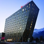 Photo de Ramada Innsbruck Tivoli