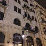 Foto de Matyas Hotel