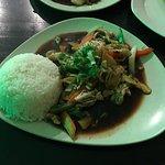 Photo de HQ-Wok Foodstyle