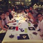 Lord Jim's at Mandarin Oriental, Bangkok Foto