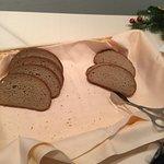 Weihnachtslunch im Relexa ist nicht zu empfehlen. Nicht nur wegen der geringen Auswahl und der u