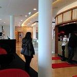 Congress Hotel Seepark Foto