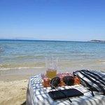 Foto de Ephesia Holiday Beach Club