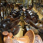 Photo of King's Saddlery and Museum