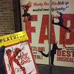 Foto de Kinky Boots on Broadway