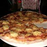 The Pina Wine&Pizza