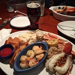 Red Lobster in La Crosse, WI