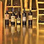 Im Wein Präsentationskeller