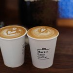 Market Lane Coffee resmi