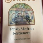 Photo de Sergio's Family Restaurant