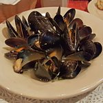 Some Decent Mussles