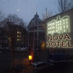 Photo of Nova Hotel Amsterdam