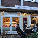 Foto di Konditorei Cafe Im Schnoor