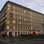 Photo de Le Meridien Vienna