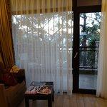 Foto de TUI Sensimar Marmaris Imperial Hotel