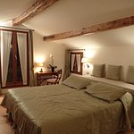 Photo de Hotel Sant'Antonin