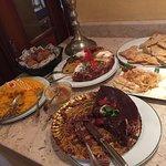 Foto di Lawrence's Hotel Restaurant