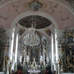 Photo of Oberammergau Church
