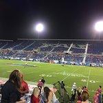 Great seats
